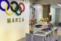 Beautiful Home Decor : Olympic Themed Decorations Decor Idea Stunning Unique in Fresh Olympic Themed Decorations