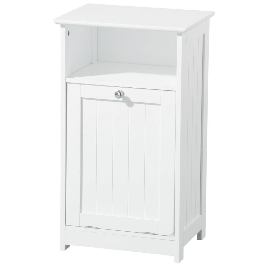 Beautiful Home Design : Bathroom Floor Storage Cabinet With Remarkable with regard to Best of Bathroom Floor Cabinet White