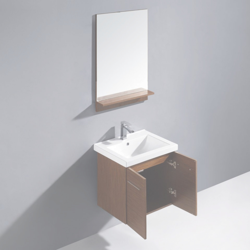 Beautiful Home Designs : Wall Mounted Bathroom Vanity 16 Wall Mounted Bathroom with Inspirational Wall Mount Bathroom Vanity