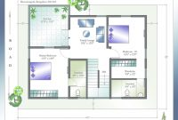 Beautiful House Plans North East Facing New Vastu North East Facing House Plan in Unique 30 40 House Plans Vastu