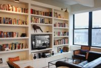 Beautiful How Much For Those Gorgeous Built-In Bookshelves? | Home & Office for Unique Built In Cabinets Living Room
