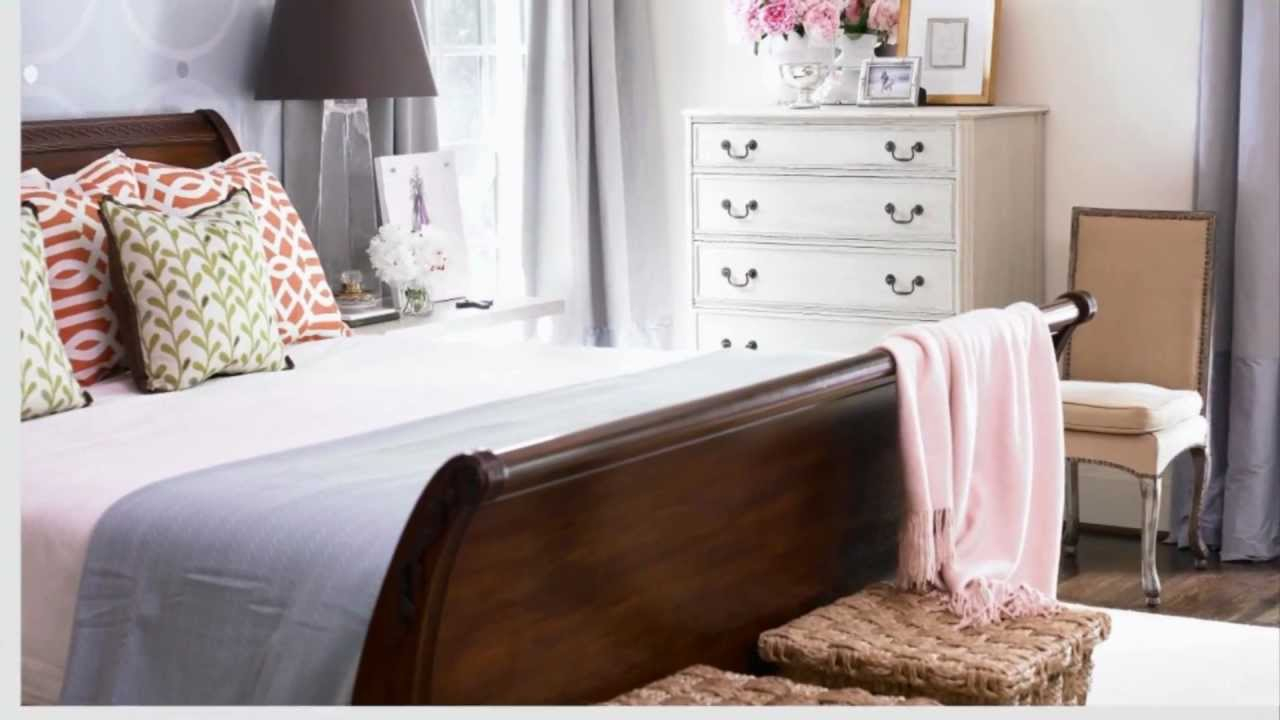 Beautiful How To Arrange A Bedroom - Youtube for Beautiful How To Arrange Your Bedroom