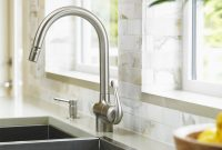 Beautiful How To Clean Hard Water Deposits intended for Low Water Pressure In Kitchen Sink Only