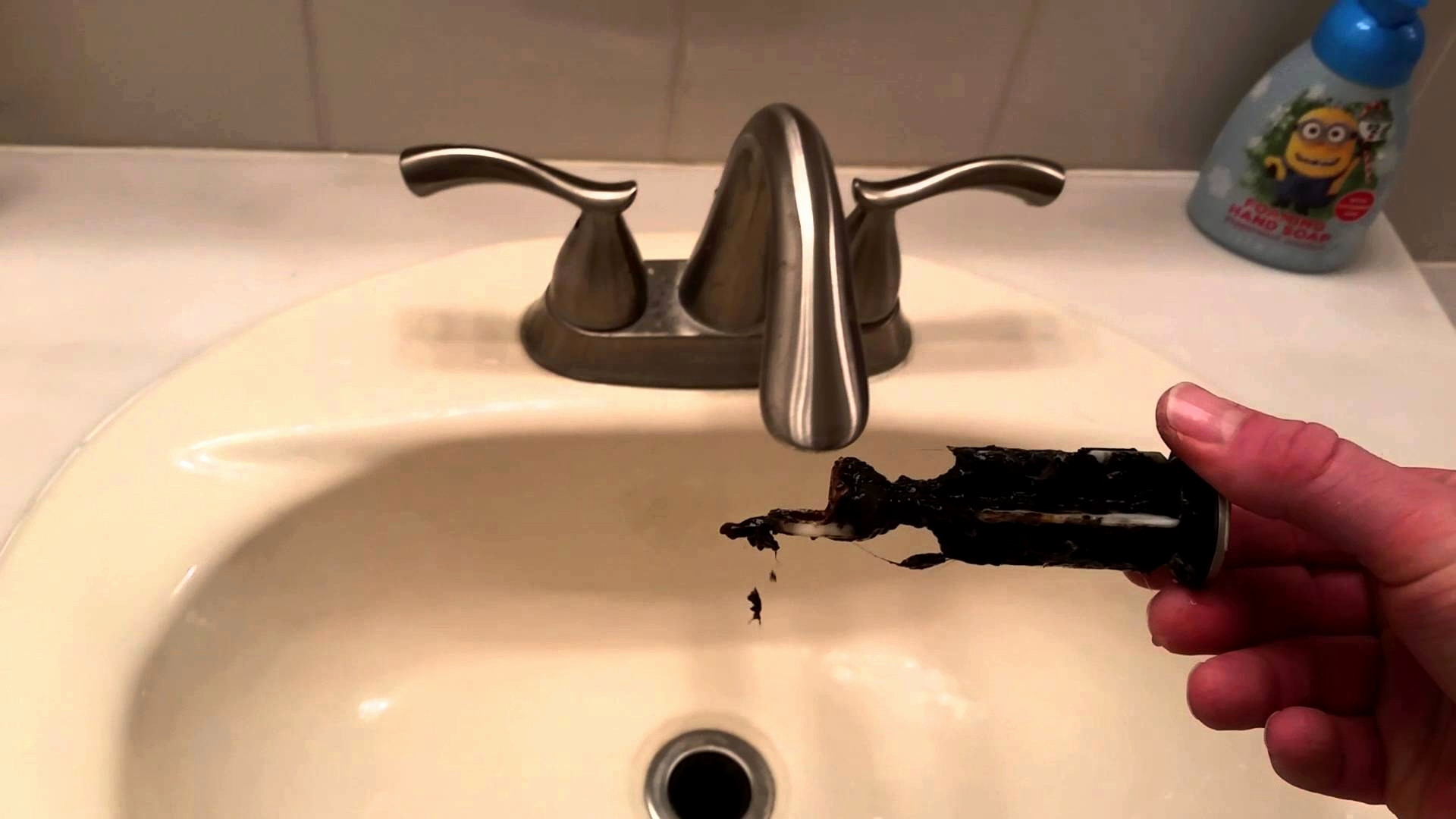 Beautiful How To Connect Drain Pipe To Bathroom Sink Awesome Kitchen Sink Won in Bathroom Sink Pipes
