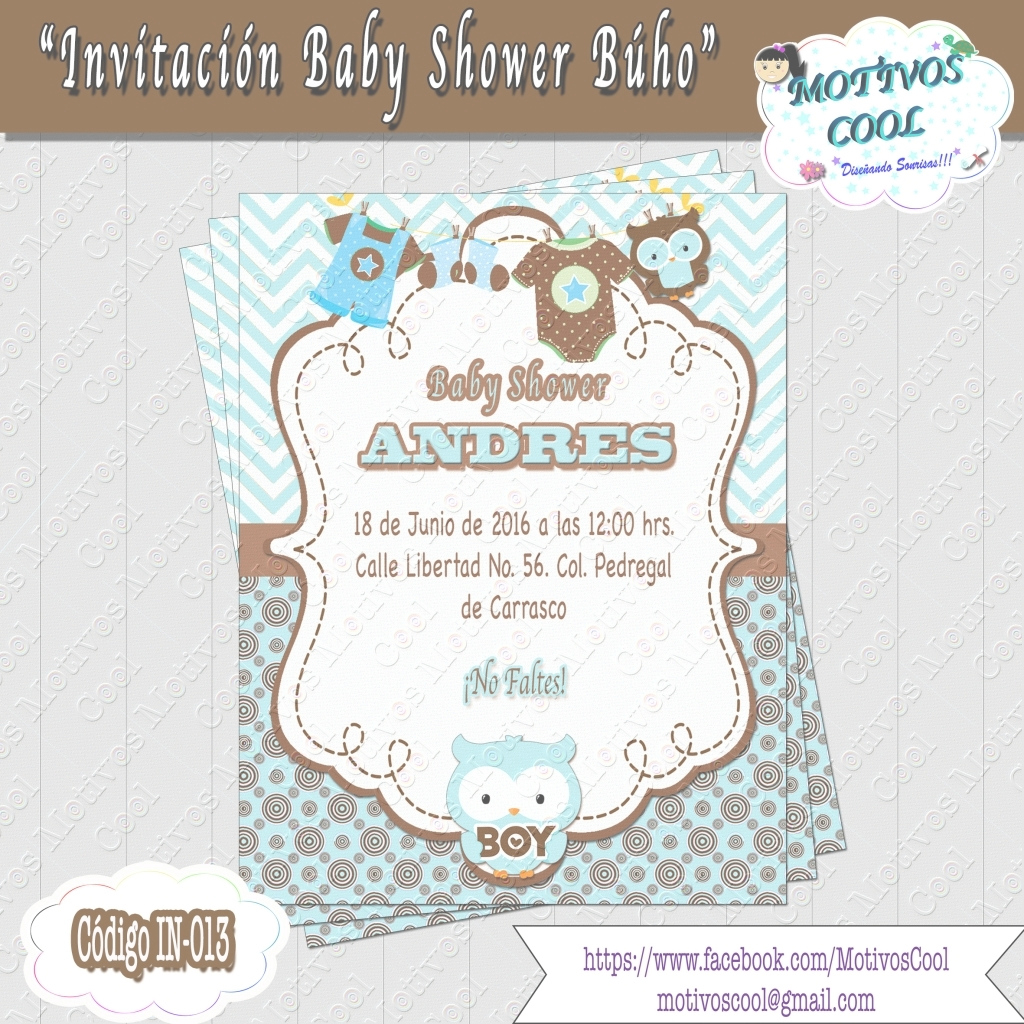 Beautiful Invitaciones De Ba Shower Nio Ba Showers Ideas Regarding Stylish And inside Good quality Invitaciones De Baby Shower Para Niño