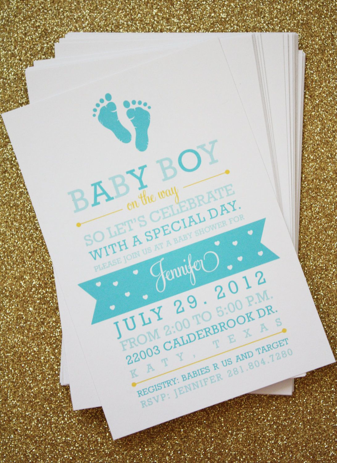 Beautiful Invitaciones Para Babyshower De Niño #ideasparababyshowerathina regarding Invitaciones Para Baby Shower De Niño