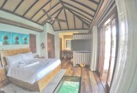 Beautiful Jamaica's Newest Overwater Bungalows Come With The Bathtub Of Your intended for Good quality Sandals Over The Water Bungalows