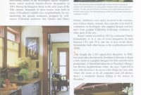 Beautiful Karen Teneyck ::: Media ::: American Bungalow Magazine – Craftsman throughout American Bungalow Magazine