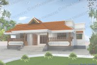 Beautiful Kerala Style Home Plans | Kerala Model Home Plans throughout House Plans With Photos In Kerala Style