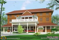 Beautiful Kerala Traditional House Plans Below 2000 Sq Ft – House Plans throughout Kerala Traditional House Plans With Photos