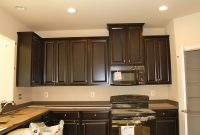 Beautiful Kitchen Color Ideas With Espresso Cabinets | Khabars – Khabars for Great Kitchen Colors