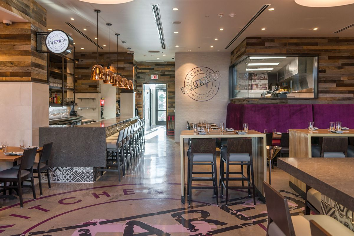 Beautiful Kitchen Table Doubles Down On Vegas With A Second Location - Eater Vegas with Kitchen Table Las Vegas