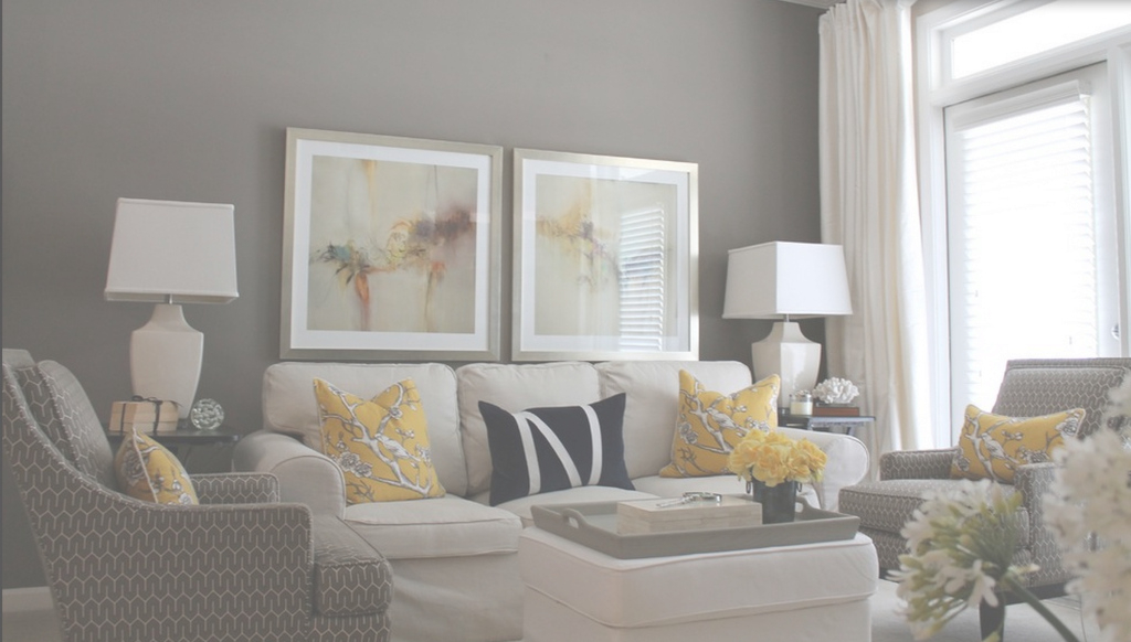 Beautiful Living Room Grey Furniture For Gray Walls Fall Door Decor Sink And throughout Living Room With Grey Walls