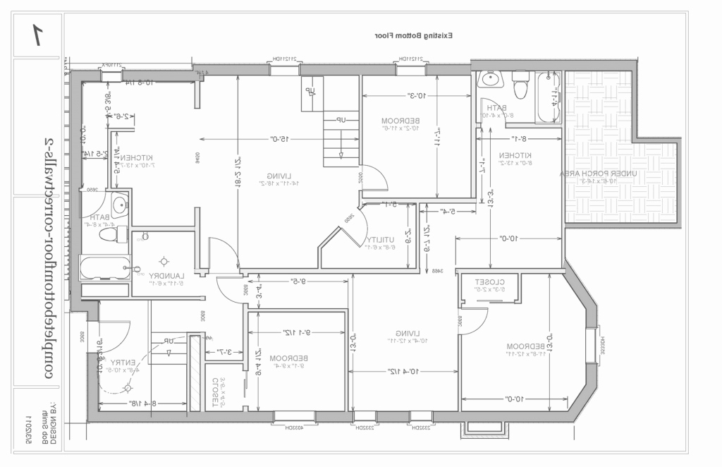 Beautiful Lovely Architectural House Plans Free Download - Home Inspiration inside Luxury Modern House Plans Free Download