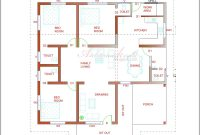 Beautiful Lovely Kerala Home Design Floor Plan And Elevation | Homeideas with Awesome Kerala House Design With Floor Plans