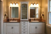 Beautiful Master Bathroom Vanity – Angels4Peace pertaining to Master Bathroom Vanity