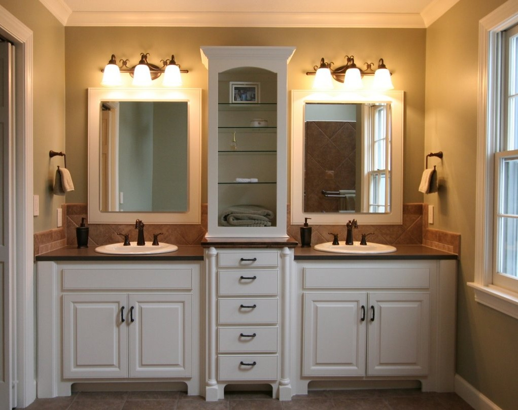 Beautiful Master Bathroom Vanity - Angels4Peace pertaining to Master Bathroom Vanity