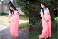 Beautiful Maternity Baby Shower Wear • Baby Showers Ideas intended for Lovely What To Wear At A Baby Shower