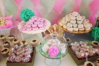 Beautiful Mesas De Dulces Para Baby Shower. Decoracion De Mesas De Dulces in Mesa De Dulces Para Baby Shower