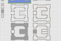 Beautiful Minecraft House Blueprints Pc Best Of Minecraft House Blueprints with regard to Minecraft House Blueprints Pc Stock