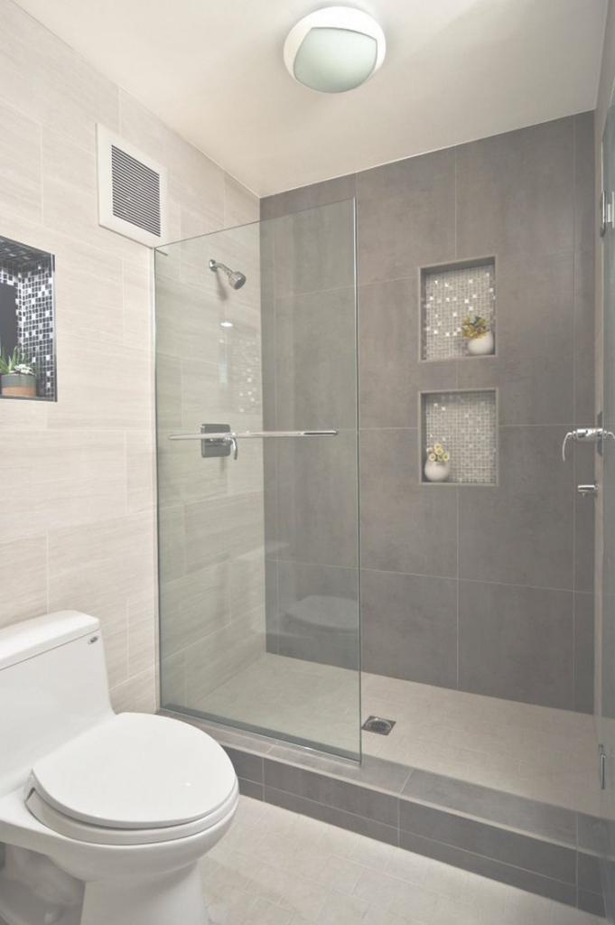 Beautiful Modern Bathroom Design Ideas With Walk In Shower | Pinterest | Small within Bathrooms Ideas