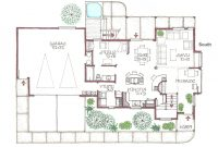 Beautiful Modern Floor Plans For Houses – Petadunia throughout Beautiful Modern House Floor Plans