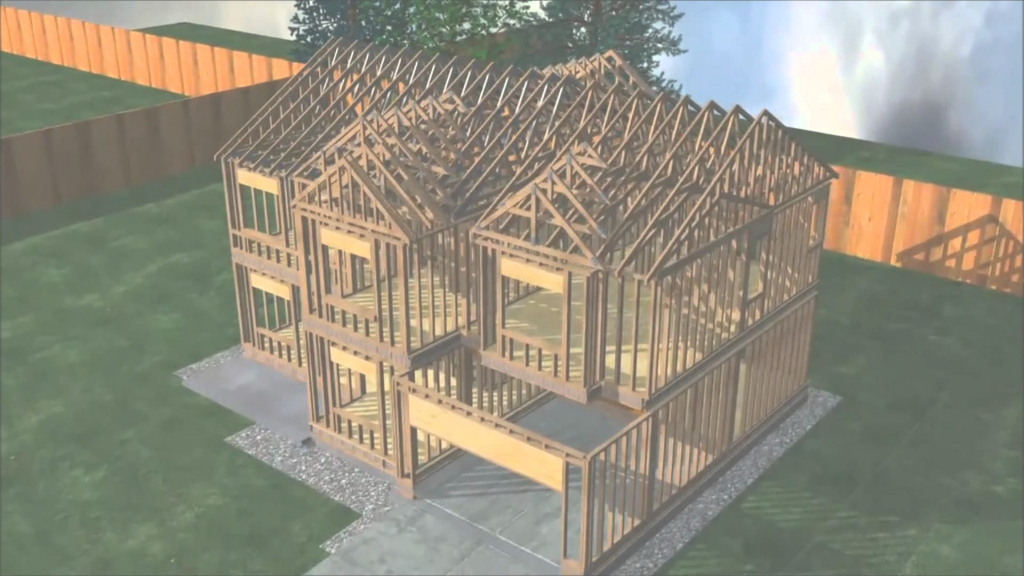Beautiful Modern Home Construction Technique - Youtube with Cheapest House Construction Method