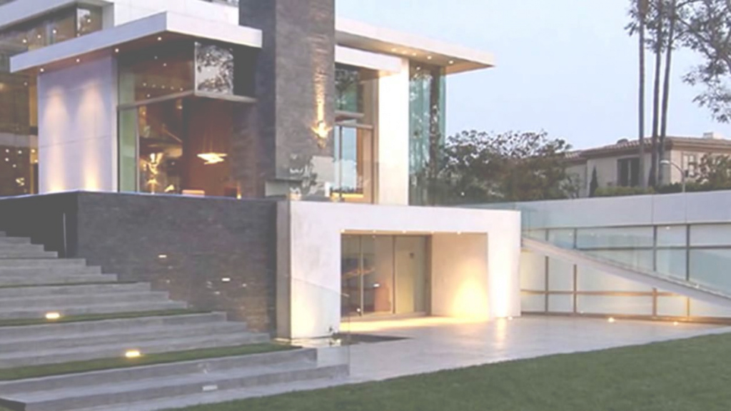 Beautiful Modern Home Design 2016 - Youtube with regard to Luxury Best Modern House Design