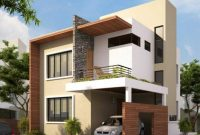 Beautiful Modern House Outside Colour Combination Color Painting Ideas 2018 in Modern House Paint