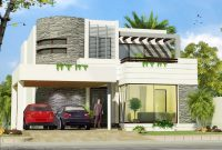 Beautiful Modern Stylish Latest Homes Exterior Designs Cyprus | House Plan 5 regarding Latest Modern Houses