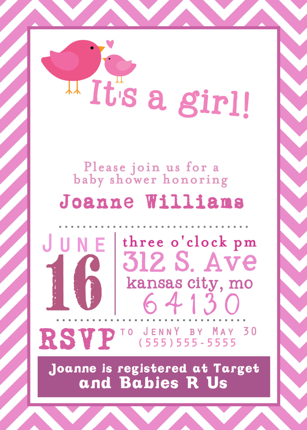 Beautiful Online Invitations Templates Printable Free - Acur.lunamedia.co intended for Free Baby Shower Invitations