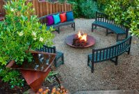 Beautiful Outdoor Fire Pit Designs: Pictures, Options, Tips & Ideas | Hgtv inside Review Backyard Landscaping Ideas With Fire Pit