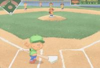 Beautiful Pablo Sanchez: The Origin Of A Video Game Legend | Only A Game with Pablo Sanchez Backyard Baseball