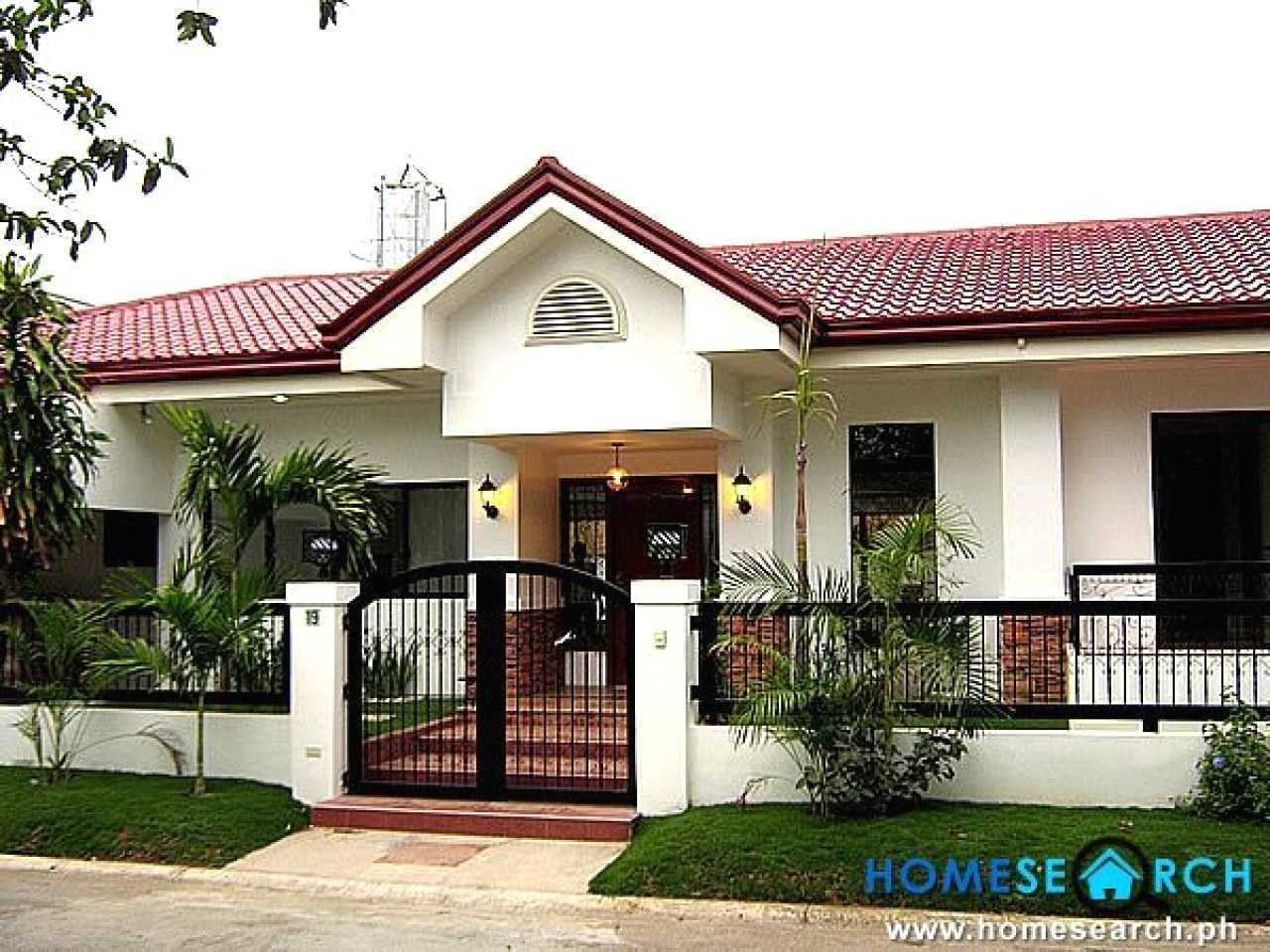 Beautiful Philippine Bungalow House Plans With Photos Beautiful Philippines within Elegant Bungalow House Style