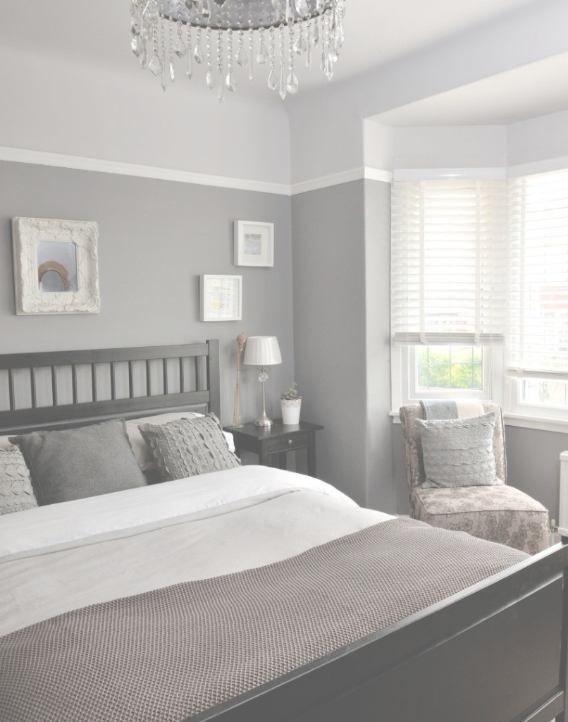 Beautiful Pintar Paredes ? [+37 Ideas Y Trucos] | Pinterest | Soft in Grey Bedroom