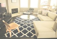 Beautiful Proper Living Room Rug Placement To Make Elegant Decoration within Living Room Rug Placement