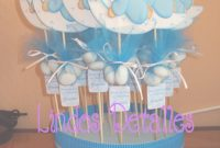 Beautiful Recuerdos De Baby Shower | Party Ideas And Events | Pinterest inside Baby Shower Recuerdos
