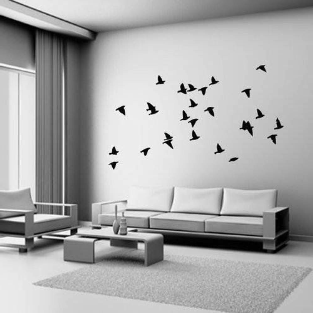 Beautiful Remarkable Ideas Wall Decals Living Room Absolutely Smart Awesome inside Inspirational Living Room Decals