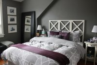Beautiful Remodelling Your Design A House With Good Simple Purple, Gray within Inspirational Bedroom Gray