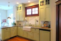 Beautiful Row House Refuge: Timeless Kitchen Design – Part 2 within Timeless Kitchen Design