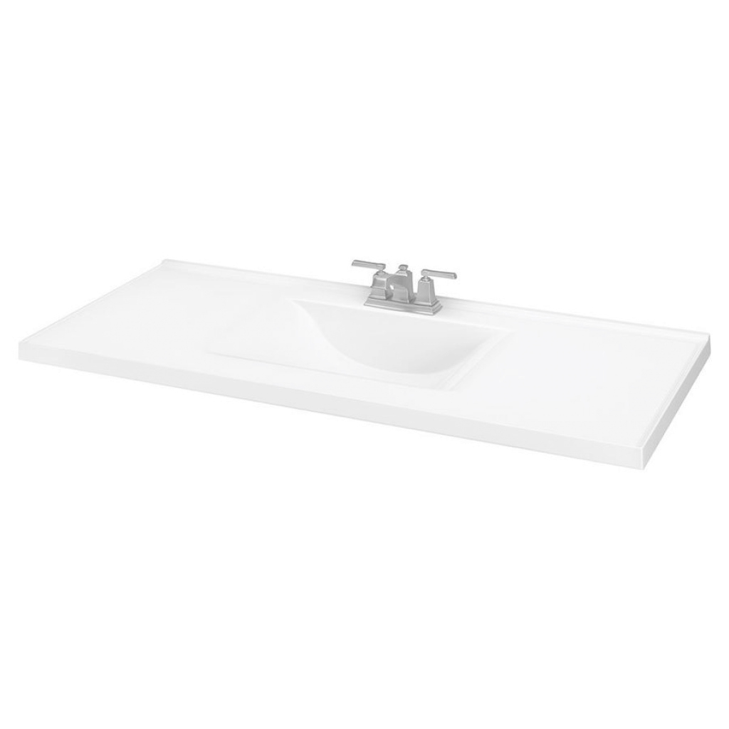 Beautiful Shop Bathroom Vanity Tops At Lowes regarding Best of Bathroom Vanity Tops With Sink