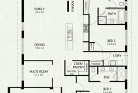 Beautiful Small Bathroom Floor Plans The Best Bedroom House – Before And After in 3 4 Bathroom Floor Plans