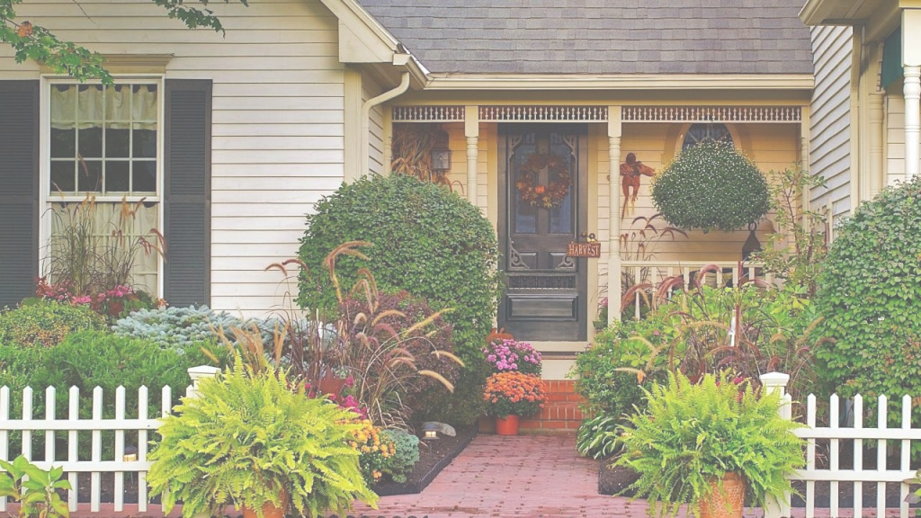 Beautiful Small Front Yard Landscaping Ideas - Youtube pertaining to New Small Front Yard Landscaping Ideas