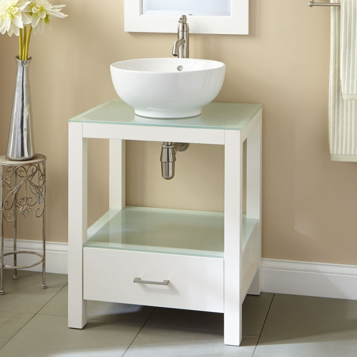 Beautiful Small Sink Vanity Full Size Of Bathroom Sinkvessel Sinks Ada In with Review Small Sinks For Small Bathrooms