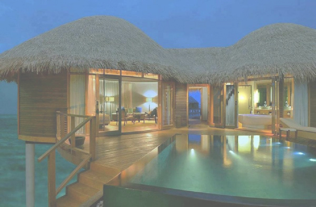 Beautiful Summer On An Island: Some Villas To Rent - Best Bookings throughout Best of Bungalows In Bora Bora
