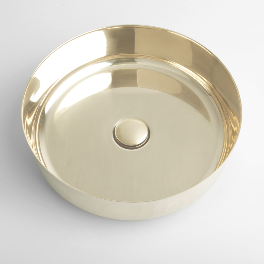 Beautiful Supersink Bath 37 | Superfront Uk regarding Brass Bathroom Sink