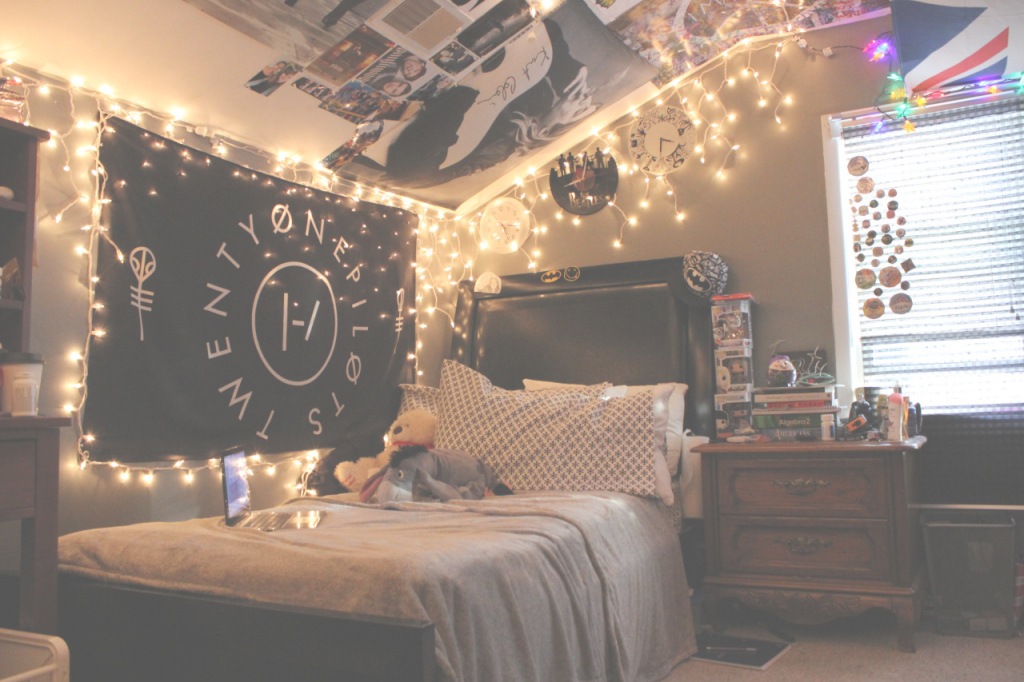 Beautiful Teenage Tumblr Bedroom Ideas Redecorating Budg Superb Tumblr Room with regard to Elegant Small Bedroom Ideas Tumblr