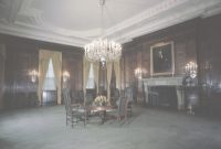Beautiful The State Dining Room, 1948 – White House Historical Association with Elegant White House State Dining Room