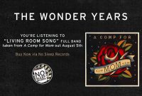 Beautiful The Wonder Years – Living Room Song Full Band Version (A Comp For for Living Room Song