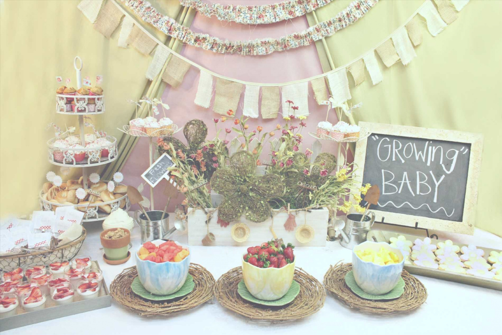 Beautiful Themes Baby Shower Ideas Best Party Pinterest Twin Wblqualcom Twin regarding Beautiful Unisex Baby Shower Themes